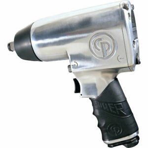 Chicago Pneumatic Cp734h 1 2 Air Impact Wrench 425 Ft Lbs