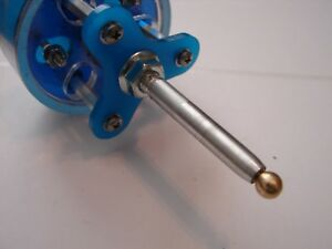 Cnc 3d Digitizing Probe For Mach3 1 4 Brass Ball Tip Lowest Cost Qualityprobe