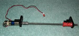 New Faulhaber 1724t018 Dc Micromotor With 16 7 Planetary Gearhead