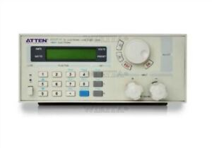 Atten Atz3711a Programmable Dc Electronic Load Power Supply 300w Lcd