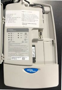 Complete Nortel Phone System W Norstar Plus Compact Ics And Call Pilot 150