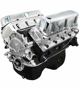 Ford 347ci Stroker Crate Engine Windsor Ford Style Longblock Aluminum