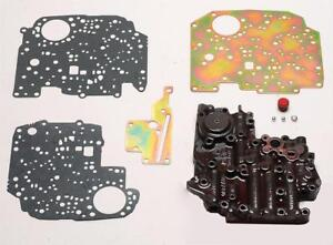 Tci Auto 321001 Valve Body Full Manual Forward Pattern Chevy Th350 Each
