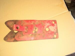 Tractor Wagon Choper Quick Release Hitch Part Hitch Assembly