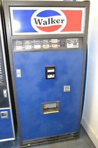 Soda Drink Vending Machine 12 Oz Cans And 6 Oz Juice Cans