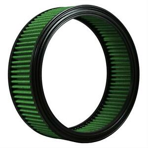 Green High Performance Factory Replacement Air Filter 2052