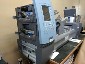 Pitney Bowes Di950 Inserter