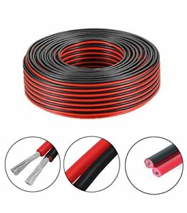 66ft 12 2 Awg Gauge Electrical Wire Low Voltage For Landscape Lighting System