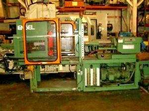 80 Ton Engel Injection Molding Machine i1580c