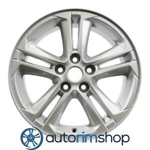 New 16 Replacement Rim For Chevrolet Cruze 2016 2017 2018 Wheel