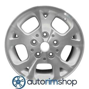 New 16 Replacement Rim For Jeep Grand Cherokee 1999 2000 2001 2002 2003 Wheel