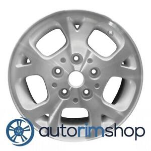 New 16 Replacement Rim For Jeep Grand Cherokee 1999 2000 2001 2002 Wheel
