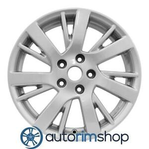 New 17 Replacement Rim For Nissan Sentra 2013 2014 2015 2016 Wheel