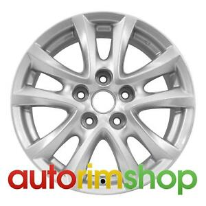 New 16 Replacement Rim For Mazda 3 2014 2015 2016 Wheel