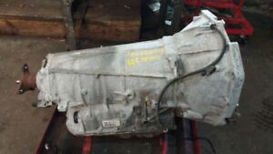 3 6l Automatic Transmission W o Transmission Upgrade For 2010 Chevrolet Camaro