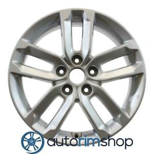 New 17 Replacement Rim For Kia Sorento 2014 2015 Wheel