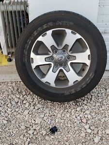 Ford Truck Wheels And Tires 18inch