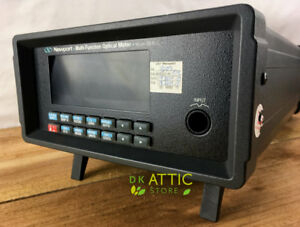 Newport Model 1835 c Industrial Digital Desktop Multi function Optical Meter