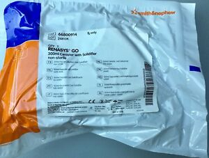 Smith Nephew Renasys Go 300ml Canister W Solidifier Non sterile Ref 66800914