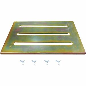 Strong Hand Tools Nomad Table Connector Plate tsl30
