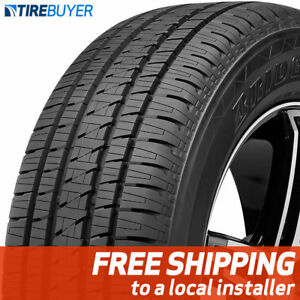 1 New 235 70r16 Bridgestone Dueler Hl Alenza Plus 235 70 16 Tire H L