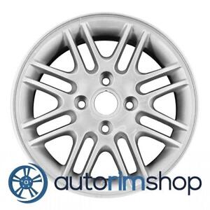 New 15 Replacement Rim For Ford Focus Wheel With Notch