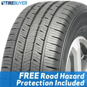 1 New 195 65r15 91h Falken Sincera Sn201 As 195 65 15 Tire A S