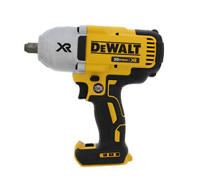 Dewalt Dcf 899hb 20v Max Xr Brushless High Torque 1 2 Impact Wrench bare