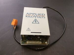 Applied Kilovolts Hp001pzz623