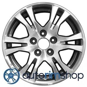 New 17 Replacement Rim For Honda Odyssey 2005 2013 Wheel