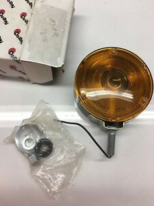 Vintage Nos Do Ray Truck Running Or Turn Signal Lights