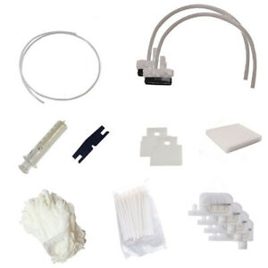 Roland Maintenance Tool Cleaning Kit For Roland Inkjet Printer Sp300 Sp540 Usa