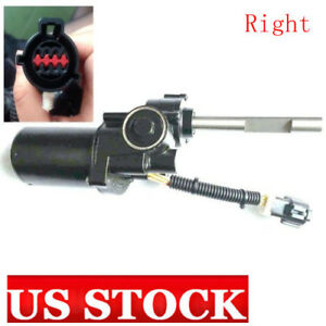 Usa Right Power Running Board Motor 9l7z16a507a For Lincoln Navigator Ford