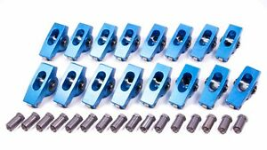 Proform 66913c Bbc Roller Rocker Arms 1 7 Ratio 7 16in Stud