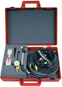 Lincoln Electric Tig Mate 17 Tig Torch Starter Kit Portable Welding Accessories