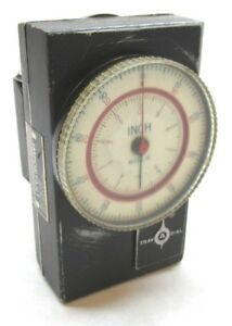 Swi Trav a dial 001 Travel Dial Readout W Mounting Base 7a