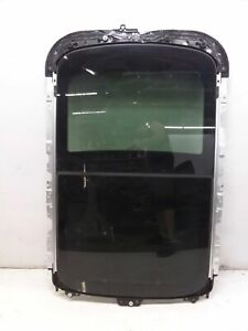 Mini Cooper Panoramic Glass Sun Roof Assembly F56 14 Oem Can Ship