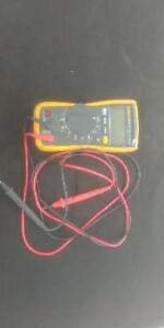Fluke Multimeter 115 True Rms ap2016647