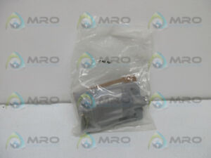 Killark Fst 1 Toggle Switch Device Cover new In Factory Bag