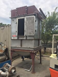 Mikro pulsiare Dust Collector 64s6 20 64s620 64 Bag Stainless Steel