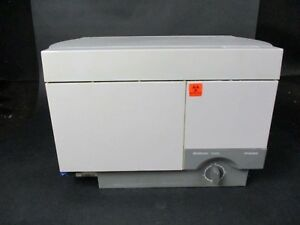 Whaledent Biosonic Uc125 Ultrasonic Cleaning Bath For Parts repair