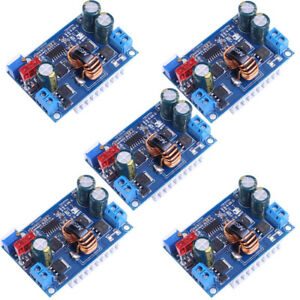 5x 5 32v To 1 25 20v 5a Dc dc Automatic Step up down Boost Buck Converter Module