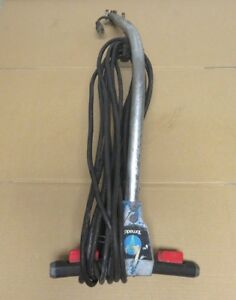 Tornado Glazer 1500 High Speed Floor Buffer_hand Control