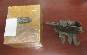 1969 Nos Mercury Cougar Xr 7 Eliminator Hood Latch Assembly