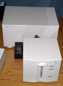 Agilent 8453 Uv visible Spectrophotometer W 1811a Autosampler Pc And Software