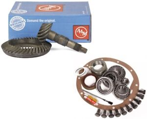 2009 2013 Gm Chevy 8 5 3 73 Aam Oem Ring And Pinion Master Install Gear Pkg
