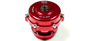 Tial Q 50mm Blow Off Valve 11psi Red Authentic Made In The Usa Ships Same Day