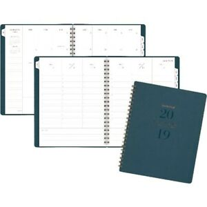 At a glance Signature Large Weekly monthly Planner Yp90513