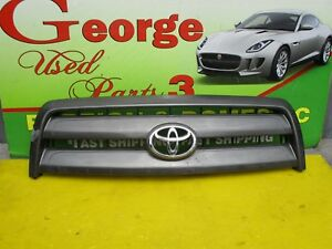 Toyota Tundra Grille For 2003 2004 2005 2006