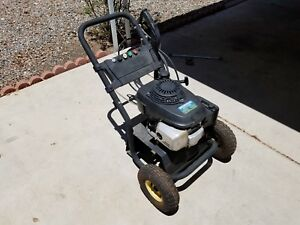 Karcher G2600ph Pressure Washer W Honda Gcv160 Engine
